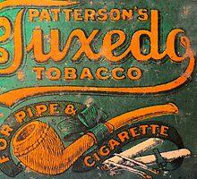 Tuxedo Tobacco by LynyrdSky