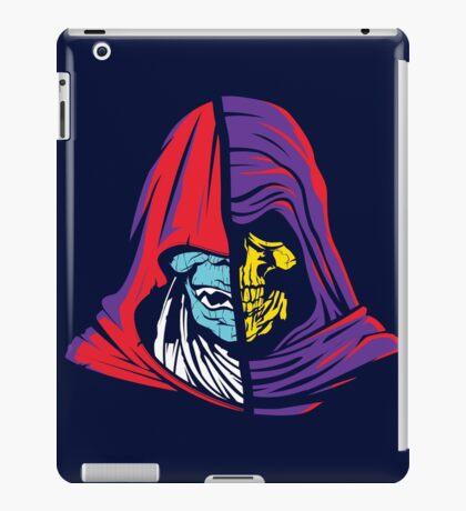 Ancient Hoods of Evil iPad Case/Skin