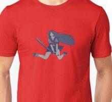 Schoolgirl Unisex T-Shirt