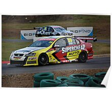 RUSSELL INGALL Poster