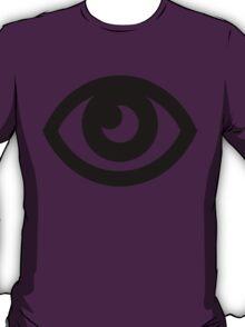 pokemon psycho eye T-Shirt