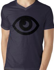 pokemon psycho eye Mens V-Neck T-Shirt