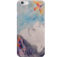 Colibrí iPhone Case/Skin