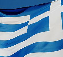 Greek Pride by BeckRocchi