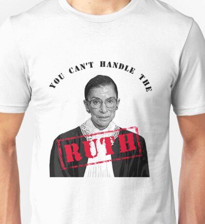Ruth Bader Ginsburg Unisex T-Shirt