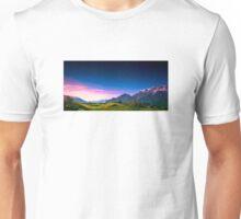 Sunset Hills Unisex T-Shirt
