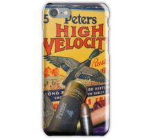Hunting Supplies iPhone Case/Skin
