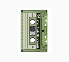Retro Cell Phone Cassette Case Unisex T-Shirt