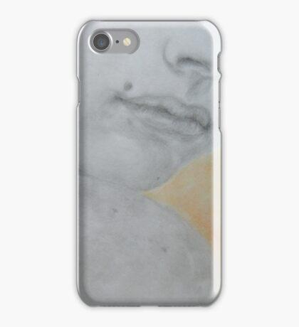 Je veux ton amour iPhone Case/Skin