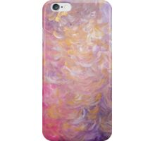 open dream upon a canvas iPhone Case/Skin