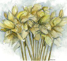 Daffodilia by Wayne Grivell