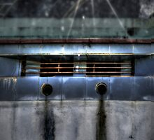 Drain by Rodney Trenchard