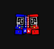Arcade Game Retro Style  Unisex T-Shirt
