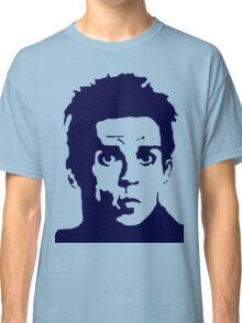 Blue Steel Classic T-Shirt