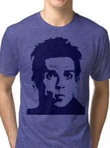 Blue Steel Tri-blend T-Shirt