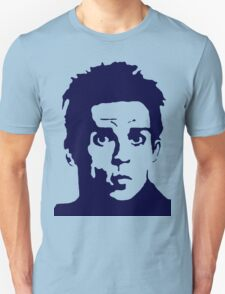 Blue Steel T-Shirt