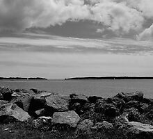 Charlottetown Harbour by Craig Blanchard