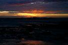 Morning Wave I by Richard Heath