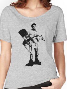 Navin Women's Relaxed Fit T-Shirt