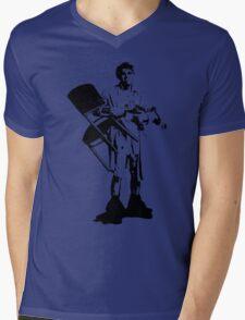 Navin Mens V-Neck T-Shirt