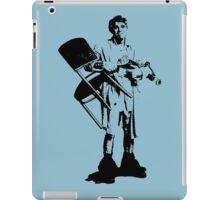 Navin iPad Case/Skin