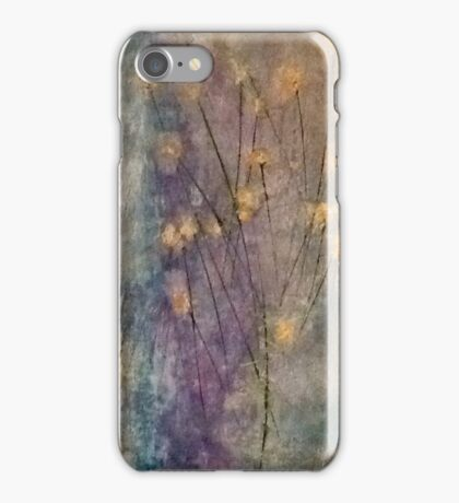 Springtime Floral Bloom iPhone Case/Skin