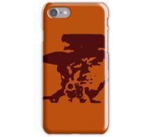 Drifter iPhone Case/Skin