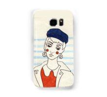 French Mod Samsung Galaxy Case/Skin