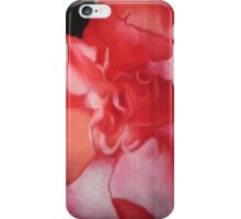 The First Flower iPhone Case/Skin