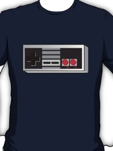 Vintage Game Controller Style T-Shirt