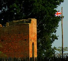 Jamestown National Historic Site ~ Part One by artisandelimage