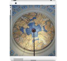 The Capital Dome Interior iPad Case/Skin
