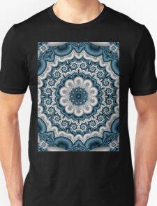 Satin Kaliedescope 5 Unisex T-Shirt