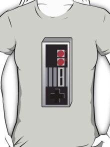 Vintage Retro Game Controller T-Shirt