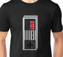 Vintage Retro Game Controller Unisex T-Shirt