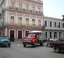 Havana Streetlife series - 5 by karenkirkham