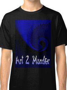 A Drop in a Sea of Blue T Classic T-Shirt