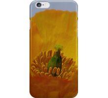 closeup flora  iPhone Case/Skin