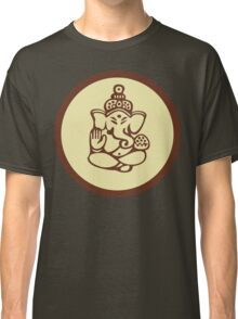 Hindu, Hinduism, Ganesh T-Shirt Classic T-Shirt