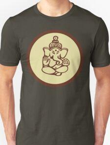 Hindu, Hinduism, Ganesh T-Shirt T-Shirt