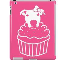 Lita PupCake iPad Case/Skin