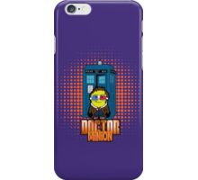 Doctor Minion 10 iPhone Case/Skin