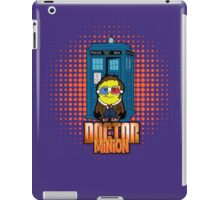 Doctor Minion 10 iPad Case/Skin