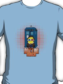 Doctor Minion 10 T-Shirt