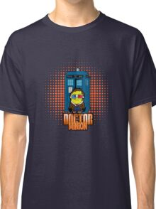 Doctor Minion 10 Classic T-Shirt