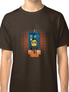 Doctor Minion 10 Classic T-Shirt