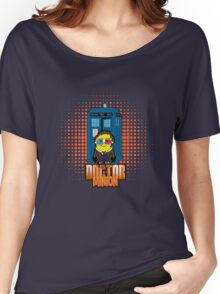 Doctor Minion 10 Women's Relaxed Fit T-Shirt