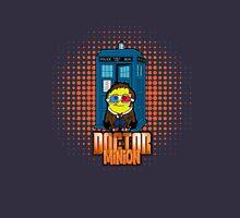 Doctor Minion 10 T-Shirt