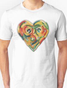 GUMMY WORM LOVE Unisex T-Shirt