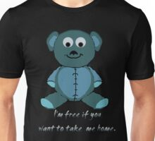 Teddy T Unisex T-Shirt
